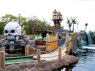 Bass River Mini Golf