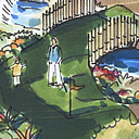 Mini Golf Course Design