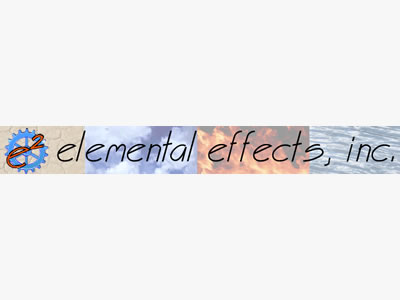 Elemental effects inc