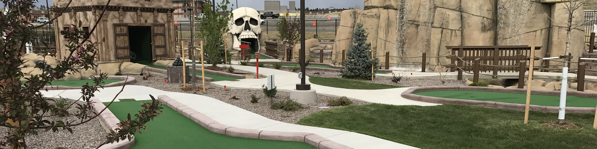Mini Golf | profitable and fun entertainment industry | Benefits Miniature Golf Course Design Companies Html on